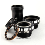 Enduro XD-15 24mm Road AnCon Ceramic Bottom Bracket