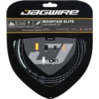 Jagwire Mountain Elite Link Brake Kit, Black