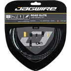 Jagwire Road Elite Link Brake Kit, Black