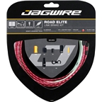 Jagwire Road Elite Link Brake Kit, Red
