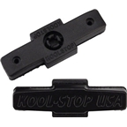 Kool-Stop Magura HS33 Replacement Pads, Black Compound