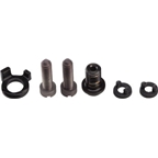 SRAM New Red Rear Derailleur Cable Anchor and Limit Screws Service Parts Kit