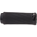 SRAM Locking Integrated GripShift Grips 85mm Black