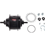 SRAM G8 Disc Brake Hub 36H 135mm Over-Locknut Black