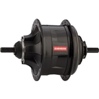 SRAM G9 Internal Hub 9 Speed Disc Ready 36H 135 Over-Locknut
