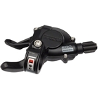SRAM DualDrive 3-speed Left Trigger Shifter