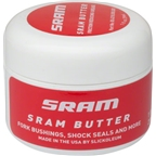 SRAM Butter Grease for Pike and Reverb Service X0 Hub Pawls 1oz