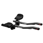 Profile Design T2+ Carbon Aerobar Matte Black