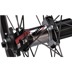 "SRAM Roam 60 Rear 27.5"" UST 9-10 Speed Wheel With QR x 135mm and 12 x 142mm End Caps"