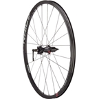 "SRAM Rail 50 Rear 26"" UST 9-10 Speed Wheel With QR x 135mm and 12 x 142mm End Caps"