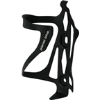 Planet Bike Side Loader Aluminum Bottle Cage: Black