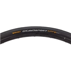 Continental Grand Sport Race 700 x 28 Black Folding Bead