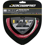 Jagwire Road Elite Link Shift Kit, Red