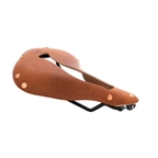 Selle Anatomica T Series Saddle TruLeather Vintage with Copper Rivets