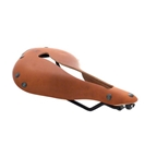 Selle Anatomica T Series Saddle TruLeather Vintage with Gunmetal Rivets