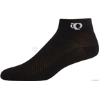 Pearl Izumi Attack Low Sock: Black XL