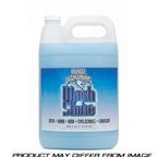 White Lightning One Gallon Jug Wash & Shine
