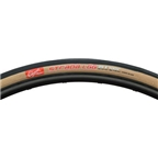 Clement Strada LGG Tire, 700 x 28mm Black/Tan