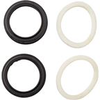 RockShox PIKE A1 Dust Seal / Foam Ring Black 35mm Seal 6mm Foam Ring