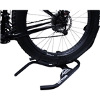 Skinz Fat Stand for Fatbikes: Black