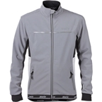 Swix Men's Oppdal Light Softshell Jacket Griffin