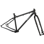 Surly Ice Cream Truck MDS Fat Bike Frameset - Black