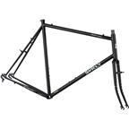 Surly Cross Check 64cm Frameset Black