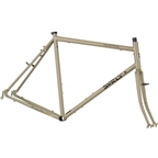 Surly Long Haul Trucker 700c Frameset - Cakipants