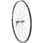 Quality Wheels Road Front Wheel 700c Shimano Deore M610 / Alex ACE19 Silver