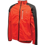 Dare 2B Men's Caliber Jacket: Fiery Red/Black