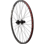 "DMR Pro 26"" Rear Wheel, 9 Speed 10mm/135mm 6-Bolt Disc 32h Black"