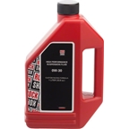RockShox Suspension Oil, 0W-30, 1 Liter Bottle (Pike Lowers)