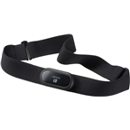 CatEye Heart Rate Strap and Sensor ANT+ HR-11: Black