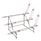 Minoura EBS-3 HD 3 Tier Display Rack