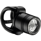 Lezyne Femto Drive Headlight: Black