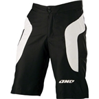 ONE Industries Atom Short: Black/White