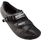 BONT Riot Road Cycling Shoe: Black