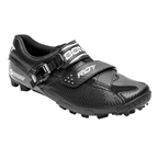 BONT Riot MTB Cycling Shoe: Black