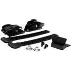 BONT Standard Buckle Kit with 11cm ladder: Black