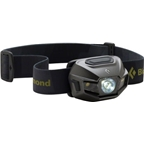 Black Diamond ReVolt Headlamp: Titanium