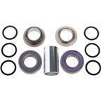 Animal Mid Bottom Bracket 22mm Black