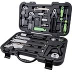 Birzman 20 Piece Travel Box Tool Kit in Carrying Case