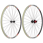 Stans ZTR Alpha 400 Comp Wheelset 700c Shimano 8-11 Speeds Black