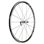 HED Wheels Ardennes + SL 700c Front Wheel Radial 18h Black