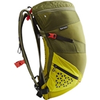 Boreas Gear Lagunitas 25 Liter Backpack: Truckee Green
