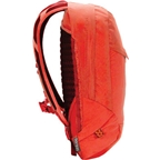 Boreas Gear Ti Top 15 Backpack: Red
