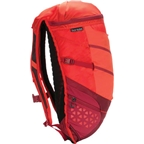 Boreas Gear Larkin 18 Liter Backpack: Red