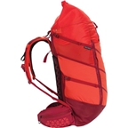 Boreas Gear Women's Buttermilks 40 Backpack: MD Red