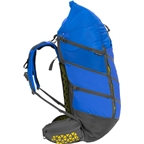 Boreas Gear Men's Buttermilks 55 Backpack: MD Blue