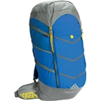 Boreas Gear Men's Lost Coast 45 Backpack: MD Blue